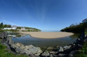 Dyffryn-Beach,-Aberporth